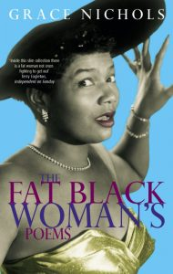 Cover of The Fat Black Woman's Poems