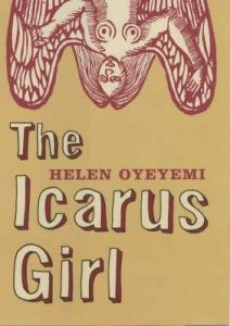 Cover of Icarus Girl