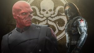 Hydra operatives from Captain America: A Winter Soldier