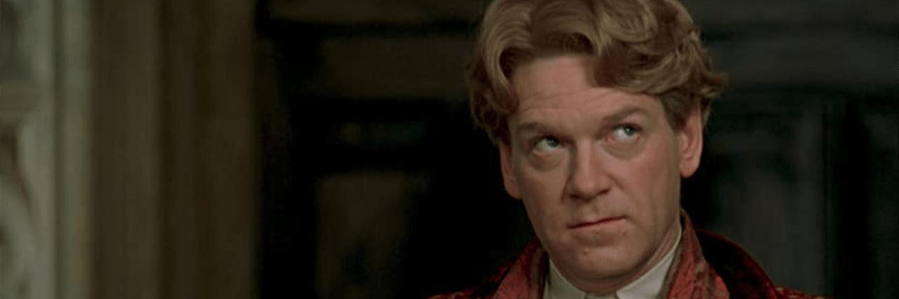 Lockhart looking ominous